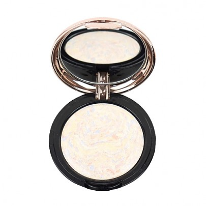 [Tonymoly] LUMINOUS Marble Highlighter #01 (Lights Carpet) 14g