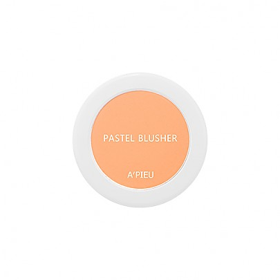 [A'PIEU] Pastel Blusher #OR04