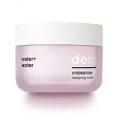 [Banila Co] Dear Hydration Sleeping mascarilla 100ml