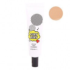[Tonymoly] PIKY BIKY Art Pop Base  #02 (Beige) 30g