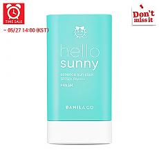 [Banila co] *Time Deal*  Hello Sunny Essence Barra de bloqueador  SPF50+ PA++++ (Fresh)