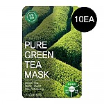 [Tosowoong] Pure Mask 10pcs