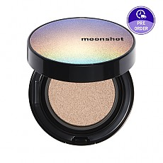 [Moonshot] *Pre-Order* Micro Setting Fit Cushion #101 (Ivory)