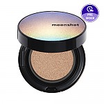 [Moonshot] Micro Setting Fit Cushion #201 (Beige)
