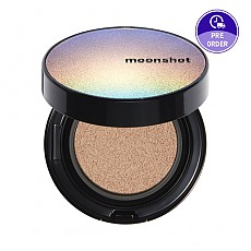 [Moonshot] *Pre-Order* Micro Setting Fit Cushion #201 (Beige)