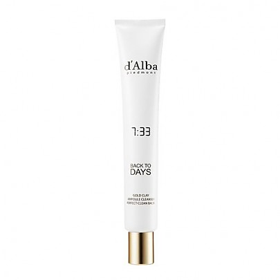[d'Alba] Back To Days Clean Balm 50ml
