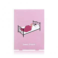 [PACKage] Sweet Dream Deep Sleeping mascarilla 10ea