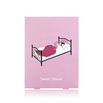 [PACKage] Sweet Dream Deep Sleeping mascarilla 10hojas