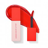 [heimish] Varnish Velvet Lip Tint #01 (Cherry Tomato Red)
