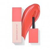 [heimish] Varnish Velvet Lip Tint #02 (Peach Coral)
