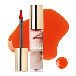 [3CE] Take A Layer tinte labialed Water tinte labial (Most Orange)