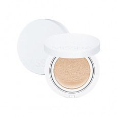 [Missha] Magic Cushion Moist Up SPF50+/PA+++ #21