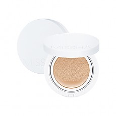 [Missha] Magic Cushion Moist Up SPF50+/PA+++ #23