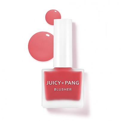 [A'PIEU] Juicy-Pang Water Blusher #RD01