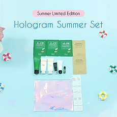 [Benton] Hologram Verano Set