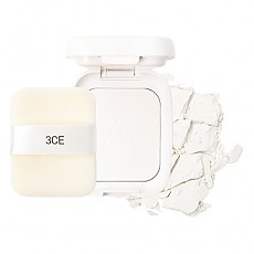 [3CE] Blur Sebum Powder (White)