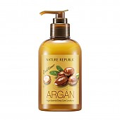 [Nature Republic] Argan Essential Deep Care Conditioner