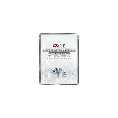 [SNP] Diamond Brightening Ampoule mascarilla 25ml
