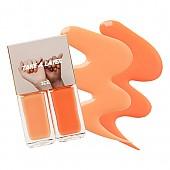 [3CE] Take A Layer Layering Manicura (Soft Orange)