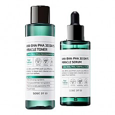 [SOME BY MI]AHA BHA PHA 30 Days Miracle Toner + Serum
