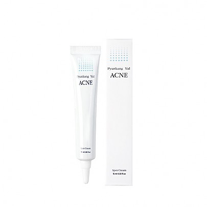 [Pyunkang Yul] ACNE Spot Cream 15ml