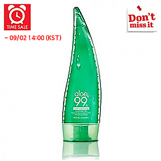 [Holika Holika] *Time Deal*  *Renewal* Aloe 99% Soothing Gel Fresh 250ml