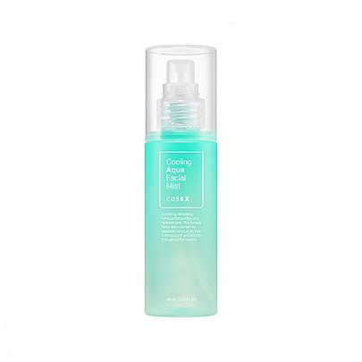 [COSRX] Cooling Aqua Facial Mist 80ml