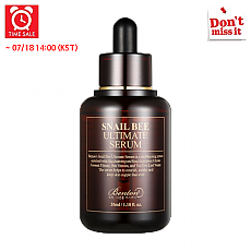 [Benton] *Time Deal*  Snail Bee Ultimate Serum