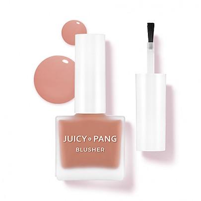 [A'PIEU] Juicy-Pang agua rubor #BE01