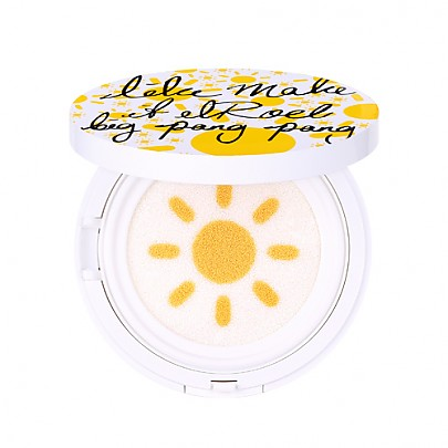 [ELROEL] Pang Pang Big Sun Cushion 25g