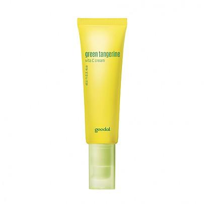 [Goodal] Green Tangerine Vita C Crema 50ml
