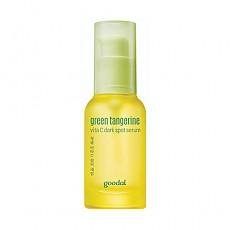 [Goodal] Green Tangrine Vita C puntos oscuros SerumSet