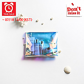 [Klavuu] *Time Deal*  All-In-One  Kit para viaje
