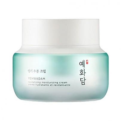 [The Face Shop] Yehwadam Revitalizing Moisturizing Cream
