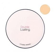 [Etude House] Double Lasting Cushion SPF34/PA++ #N04 Neutral Beige