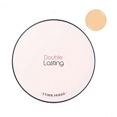 [Etude House] Double Lasting Cushion SPF34/PA++ #Y04 Beige