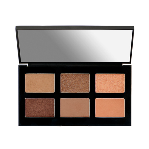 [It's Skin] Life Color Palette EYE #01 (Meghan)