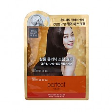 [Miseenscene] Perfect Repair Hair mascarilla Pack