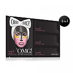 [double dare]  OMG! 4IN1 KIT Zone System Mascarilla
