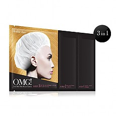 [double dare] OMG! 3IN1 KIT Sistema de reparar el cabello