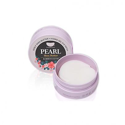 [KOELF] Pearl & Shea Butter Parche para el contorno de los ojos 60 hojas