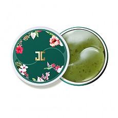 [JAYJUN] Té verde parche para el contorno de los ojos 60hojas