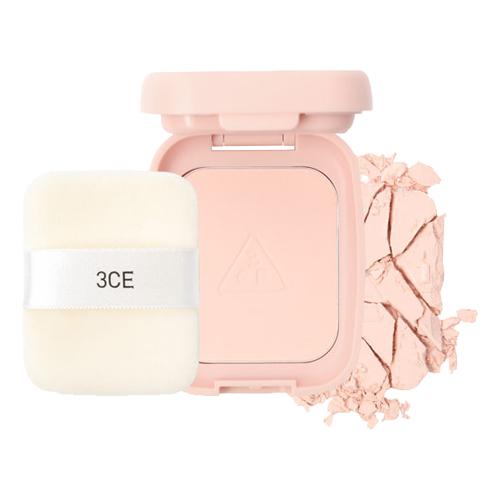 [3CE] Blur Sebum Powder (Pink)