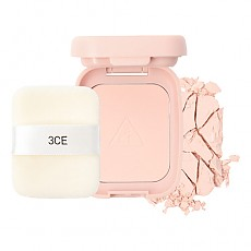[3CE] Blur Sebum Powder (Pink)