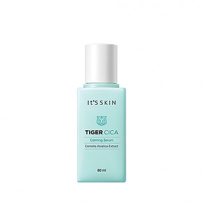 [It's Skin] Tiger Cica Serum calmante 80ml