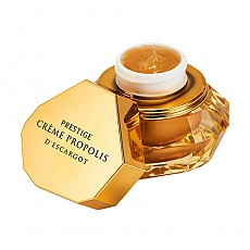 [It's Skin] PRESTIGE Crème Propolis d'escargot Mini Colección 10ml