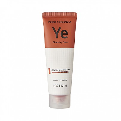 [It's Skin] Power 10 Formula YE Espuma limpiadora
