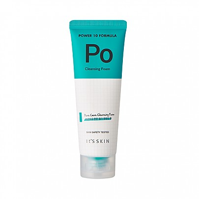 [It's Skin] Power 10 Formula PO Espuma limpiadora
