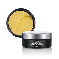 [JM Solution] Honey Luminous Royal Propolis  Eye Patch 60ea