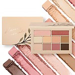 [Moonshot] Honey Coverlet Paleta de sombras